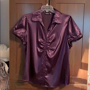 Ladies dress blouse.